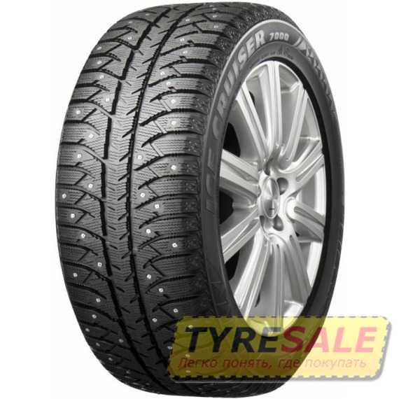 Зимняя шина BRIDGESTONE Ice Cruiser 7000 - Интернет магазин шин и дисков по минимальным ценам с доставкой по Украине TyreSale.com.ua