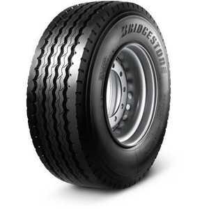 Купить BRIDGESTONE R168 (прицепная) 245/70R17.5 143/141J