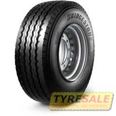 Купить BRIDGESTONE R168 (прицепная) 385/65R22.5 160K