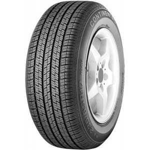 Купить Летняя шина CONTINENTAL Conti4x4Contact 275/45R19 108V