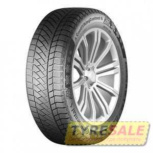 Купить Зимняя шина CONTINENTAL ContiVikingContact 6 SUV 235/55R17 103T