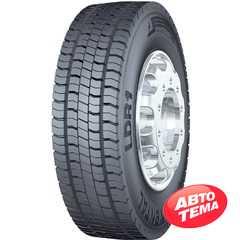 CONTINENTAL LDR1 - Интернет магазин шин и дисков по минимальным ценам с доставкой по Украине TyreSale.com.ua