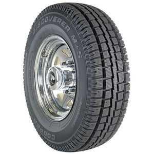 Купить Зимняя шина COOPER Discoverer M plus S 235/85R16 120Q (Под шип)