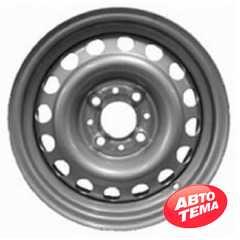 EURODISK 64I38H Silver - Интернет магазин шин и дисков по минимальным ценам с доставкой по Украине TyreSale.com.ua