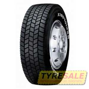 Купить FULDA REGIOFORCE 235/75R17.5 132M