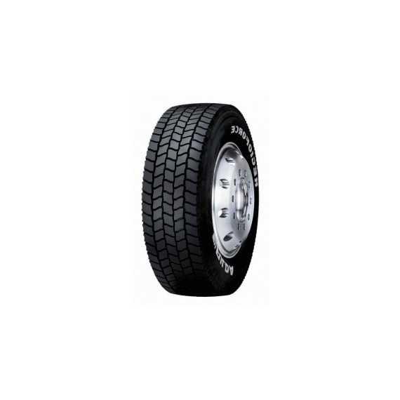 FULDA REGIOFORCE - Интернет магазин шин и дисков по минимальным ценам с доставкой по Украине TyreSale.com.ua