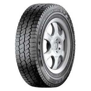 Купить Зимняя шина GISLAVED NordFrost VAN 205/65R16C 107T (Под шип)