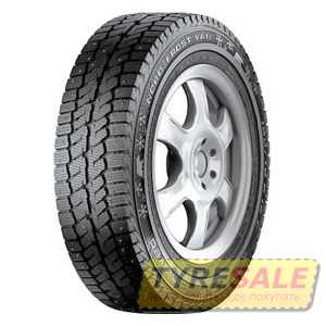 Купить Зимняя шина GISLAVED NordFrost VAN 235/65R16C 115R (шип)