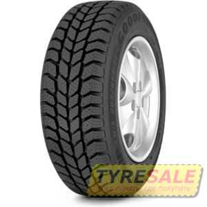 Купить Зимняя шина GOODYEAR Cargo UltraGrip 215/75R16C 116Q (Под шип)