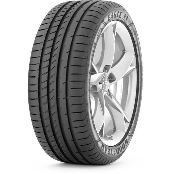 Летняя шина GOODYEAR Eagle F1 Asymmetric 2 Run Flat - Интернет магазин шин и дисков по минимальным ценам с доставкой по Украине TyreSale.com.ua