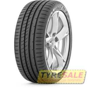 Купить Летняя шина GOODYEAR Eagle F1 Asymmetric 2 Run Flat 285/45R19 111W