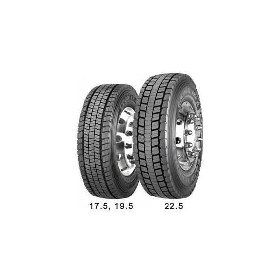 GOODYEAR Regional RHD 2 - Интернет магазин шин и дисков по минимальным ценам с доставкой по Украине TyreSale.com.ua