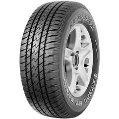 Всесезонная шина GT RADIAL Savero HT Plus - Интернет магазин шин и дисков по минимальным ценам с доставкой по Украине TyreSale.com.ua