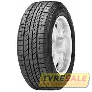 Купить Летняя шина HANKOOK Dynapro HP RA23 245/65R17 107H