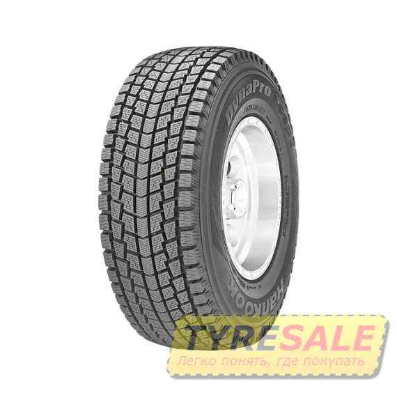 Зимняя шина HANKOOK Dynapro i*cept RW08 - Интернет магазин шин и дисков по минимальным ценам с доставкой по Украине TyreSale.com.ua