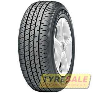 Купить Летняя шина HANKOOK Radial RA 14 225/60R16C 105T