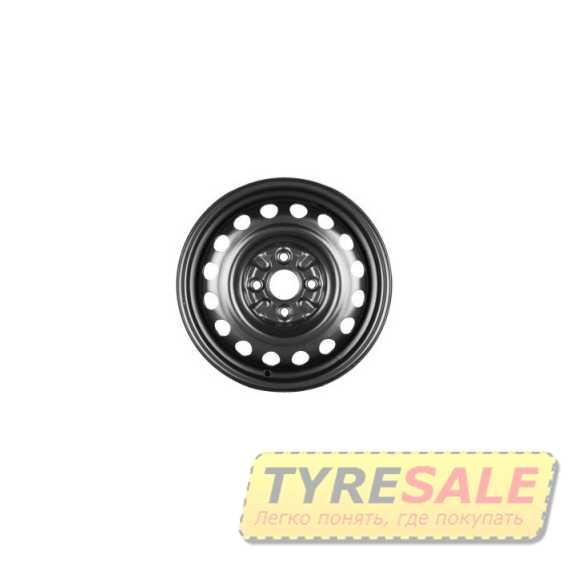 KFZ 4940 Black - Интернет магазин шин и дисков по минимальным ценам с доставкой по Украине TyreSale.com.ua