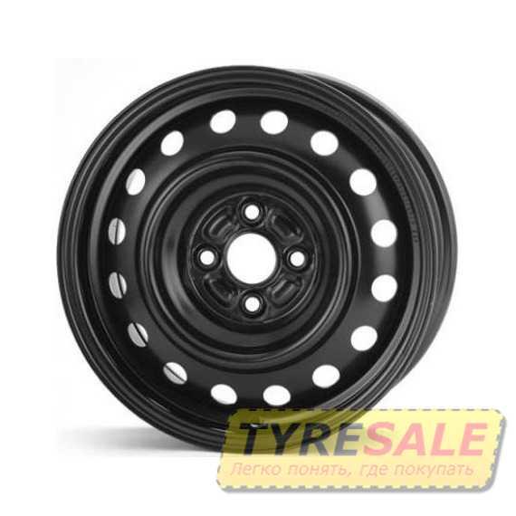 KFZ 6775 Black - Интернет магазин шин и дисков по минимальным ценам с доставкой по Украине TyreSale.com.ua