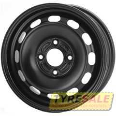 KFZ 7255 Black (Ford Fiesta V) - Интернет магазин шин и дисков по минимальным ценам с доставкой по Украине TyreSale.com.ua