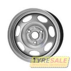 Купить KFZ 7820 Silver R15 W4.5 PCD3x112 ET24 HUB57.1