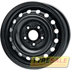 KFZ 8077 Black - Интернет магазин шин и дисков по минимальным ценам с доставкой по Украине TyreSale.com.ua