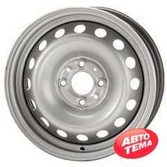 KFZ 8265 Silver - Интернет магазин шин и дисков по минимальным ценам с доставкой по Украине TyreSale.com.ua