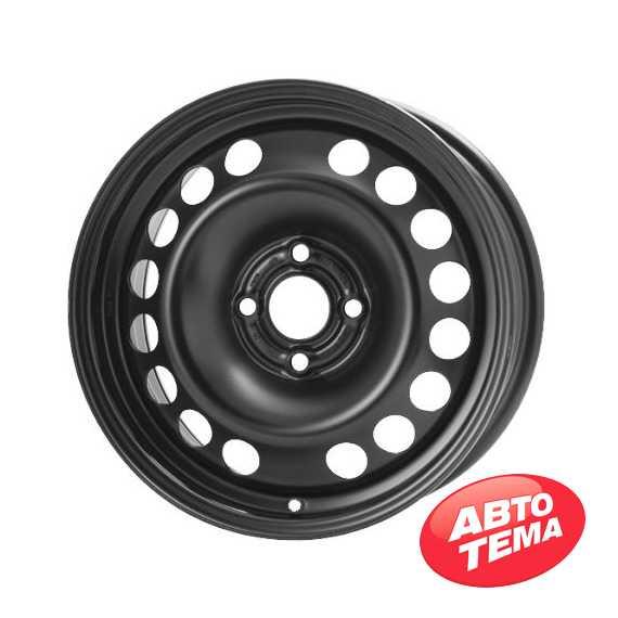 KFZ 8365 Black - Интернет магазин шин и дисков по минимальным ценам с доставкой по Украине TyreSale.com.ua