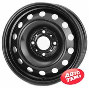 Купить KFZ 8987 Black R16 W6.5 PCD5x114.3 ET31.5 HUB67