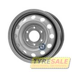 KFZ 9987 Silver - Интернет магазин шин и дисков по минимальным ценам с доставкой по Украине TyreSale.com.ua
