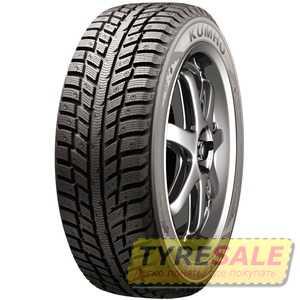 Купить Зимняя шина KUMHO IZEN KW22 225/60R16 102T (Под шип)