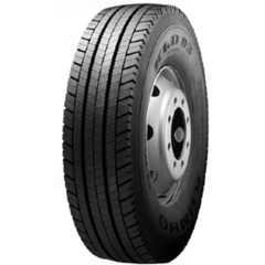 KUMHO KLD03 - Интернет магазин шин и дисков по минимальным ценам с доставкой по Украине TyreSale.com.ua