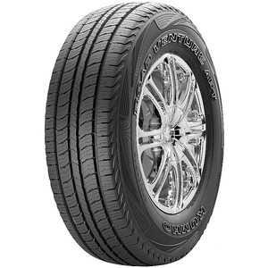 Купить Летняя шина KUMHO Road Venture APT KL51 275/70R18 125S