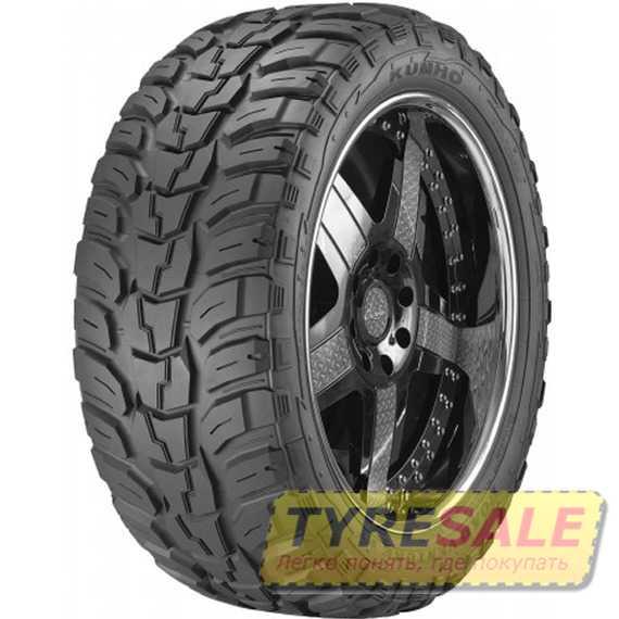 Всесезонная шина KUMHO Road Venture MT KL71 - Интернет магазин шин и дисков по минимальным ценам с доставкой по Украине TyreSale.com.ua
