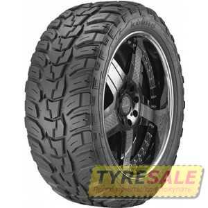 Купить Всесезонная шина KUMHO Road Venture MT KL71 235/75R15C 104Q