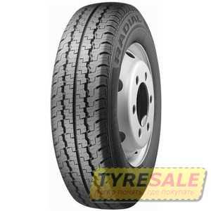 Купить Летняя шина KUMHO Radial 857 195/70R15C 104/102R