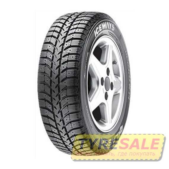Зимняя шина LASSA ICEWAYS - Интернет магазин шин и дисков по минимальным ценам с доставкой по Украине TyreSale.com.ua