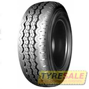 Купить Летняя шина LINGLONG R666 195/70R15C 104R