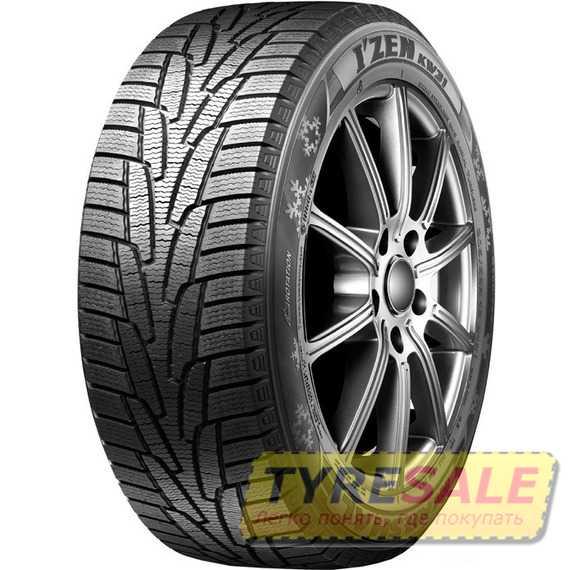 Зимняя шина MARSHAL I Zen KW31 - Интернет магазин шин и дисков по минимальным ценам с доставкой по Украине TyreSale.com.ua