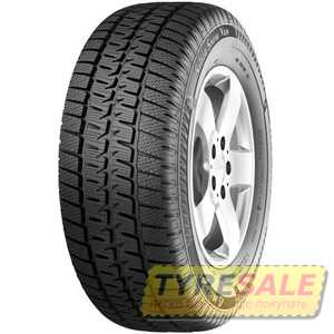 Купить Зимняя шина MATADOR MPS 530 Sibir Snow Van 205/65R15C 104T