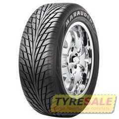 Летняя шина MAXXIS MA-S2 Marauder II - Интернет магазин шин и дисков по минимальным ценам с доставкой по Украине TyreSale.com.ua