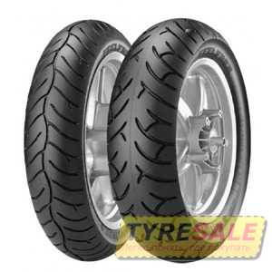 Купить METZELER FeelFree 120/80R16 Rear TL 60P