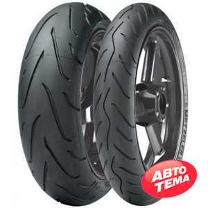 Купить METZELER Sportec M3 190/50R17 73W