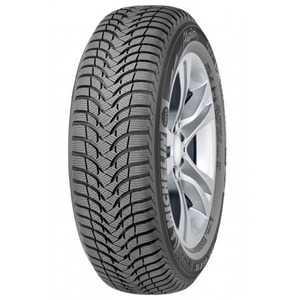 Купить Зимняя шина MICHELIN Alpin A4 205/45R16 87H