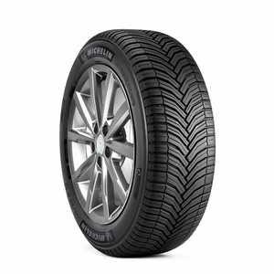 Купить Всесезонная шина Michelin Cross Climate 215/45R17 91W