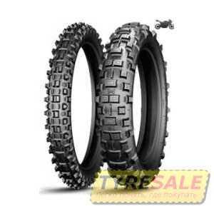 Купить MICHELIN ENDURO COMPETITION VI 120/90R18 Rear TT 65R