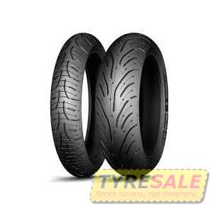 Купить MICHELIN PILOT ROAD 4 190/55R17 Rear TL 75W