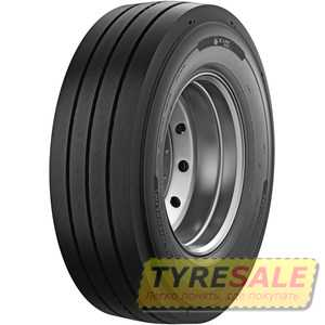 Купить MICHELIN X Line Energy T 215/75 R17.5 135J