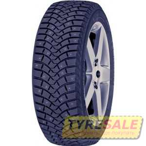 Купить Зимняя шина MICHELIN X-Ice North XiN2 235/55R19 105T (Шип)