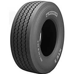 MICHELIN XTE3 - Интернет магазин шин и дисков по минимальным ценам с доставкой по Украине TyreSale.com.ua