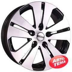 Купить NEO 718 BD R17 W6.5 PCD5x114.3 ET35 HUB67.1